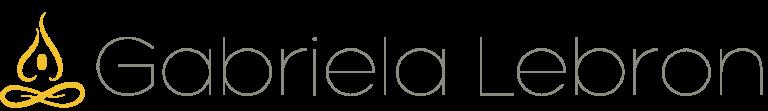 Gabriela Lebron logo